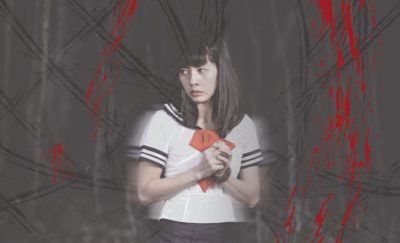 Japanese Horror Labyrinth Escape Rooms